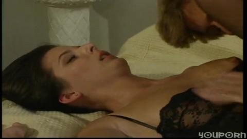 baise et ejac buccale