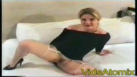 gang bang d'une blonde avec ejaculation faciale french