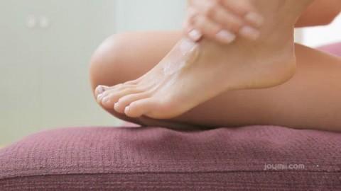 Gros plan sur le sexe lisse